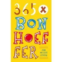365 X Bonhoeffer